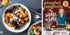 Annabel Langbein's Roasted Vegetable Platter