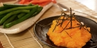 Carrot and miso dip
