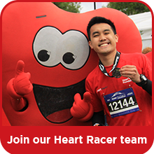 Heart Racers A