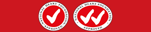 The Heart Foundation Tick