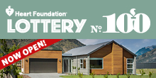 Lottery No. 100 is now open